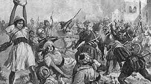 Rebelión de los moriscos de las Alpujarras