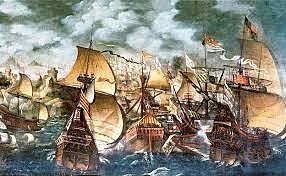 """""""La Armada Invencible"""""""