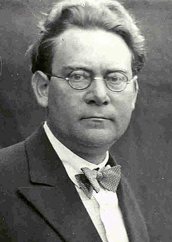 Hans Reichenbach y a Carl Gustav Hempel