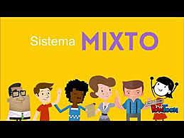 SISTEMA MIXTO (SIGLO XV)