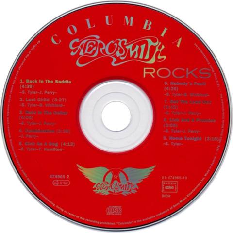 The fourth album of studio