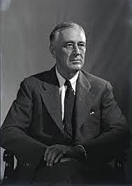 First New Deal Program is enacted by FDR