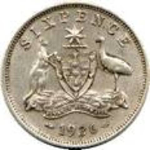 Decimal Currency in Australia