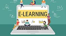 EVOLUCION DE LA EDUCACION A DISTANCIA Y E-LEARNING timeline
