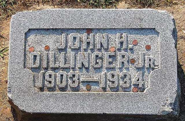 John Dillinger's Shootout at Little Bohemia