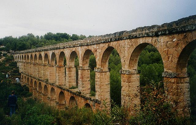 L'Aqüeducte de les Ferreres