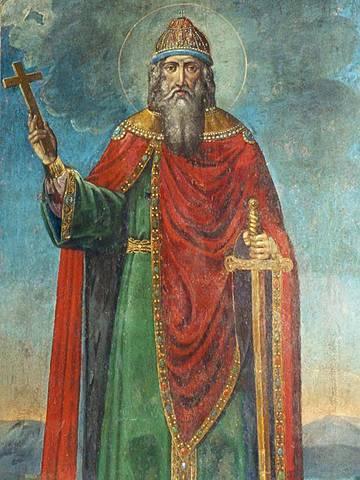 Владимир Святославич «Святой»
