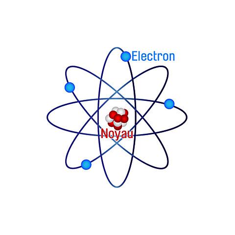 L'électron