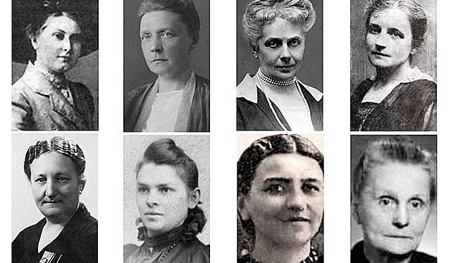 Przyznanie praw wyborczym kobietom - potwierdzone przez rząd J. Moraczewskiego