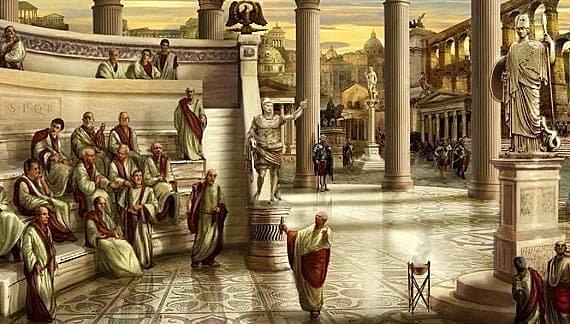 REPÚBLICA ROMANA  509 aC