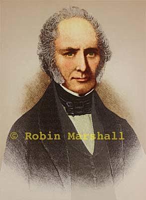 William Sturgeon et électroaimant