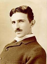 Nikola Tesla  et le moteur à courant alternatif (asynchrone)