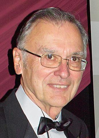 Marcian Hoff et le microprocesseur