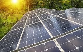 Le développement des cellules photovoltaïques