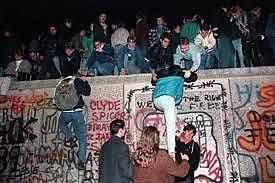 Berlinermuren Rives