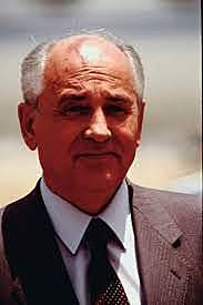 Mikhail Gorbatsjov 2
