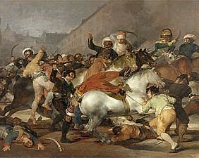 Guerra de Independencia Española