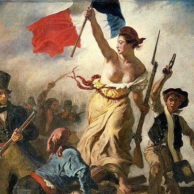 REVOLUCIÓ FRANCESA- Lucía Seguí timeline