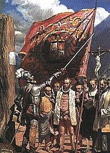 Francisco Pizarro Invades the Inca Civilization