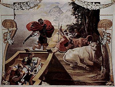 Helios Cattle
