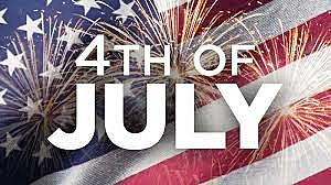 The United States declare Independence