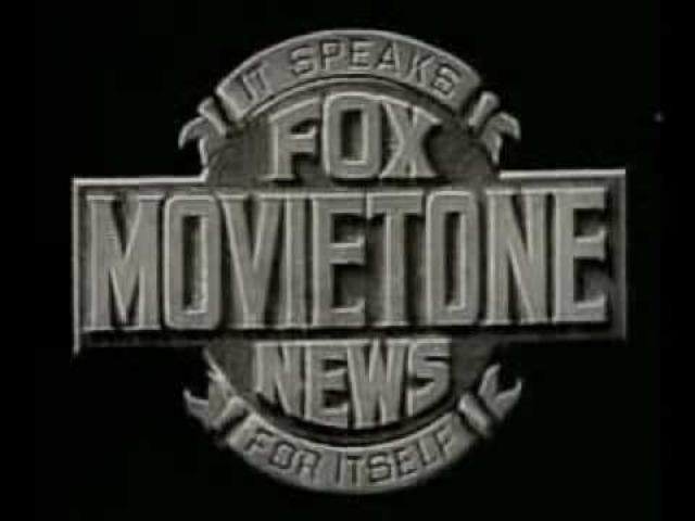Movie-Tone News