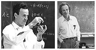 Лекция Ричарда Фейнмана