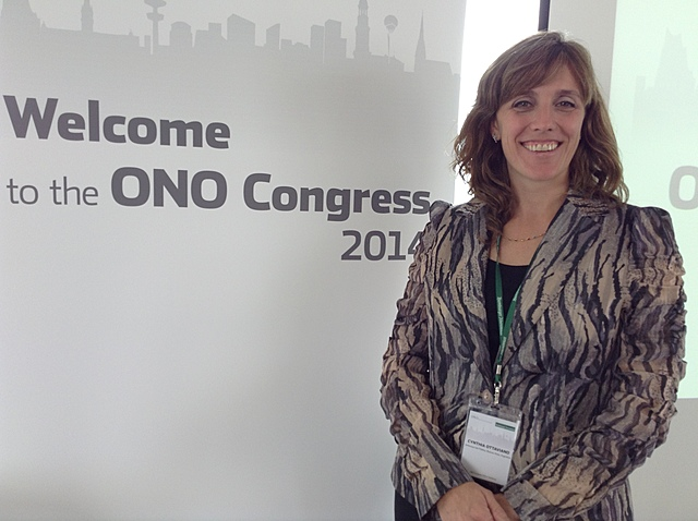 Organization of News Ombudsmen (ONO)
