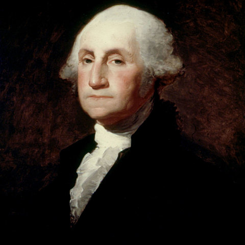 First President of The United States