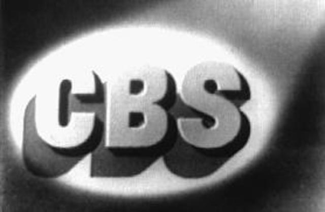 """Columbia Broadcasting System"" begins radio broadcasting"