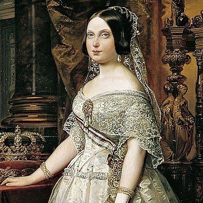 Revolución liberal en el reinado de Isabel II. Carlismo y guerra civil. Construcción y evolución del Estado liberal timeline