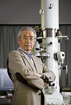 Сумио Лиджима