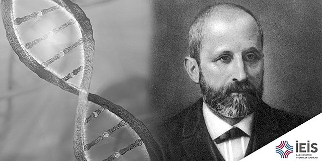 Johan Friedrich Miescher, eta DNAren lehenngo isolamendua.