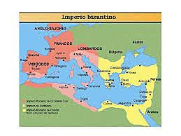 Imperi bizantí