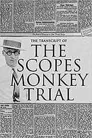 "Scopes ""Monkey"" Trial"