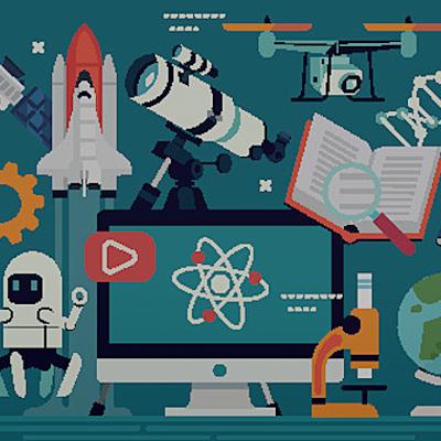Evolução das Ideias da Física timeline