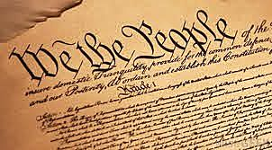 The Constitution of the United States was Written