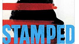 Stamped-Charles Harris timeline
