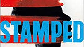 """""""Stamped - Sandy Lin"""" timeline"""