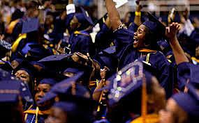 predominantly black institution