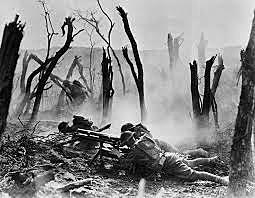 Battle of Argonne Forest