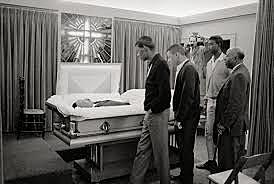 Martin Luther King, Jr. Assassinated