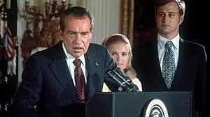 House recommends impeachment of Nixon
