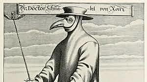 Plague outbreak