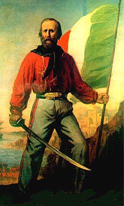 Nascita Garibaldi
