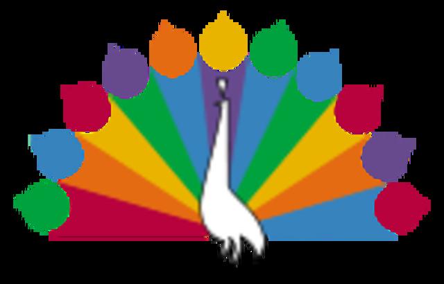 """The """"NBC Peacock"""" logo debuts"""