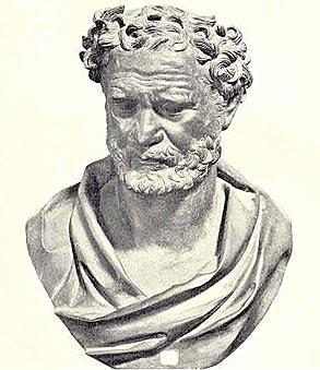 Democritus's Atomos