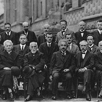 Com'è nata la fisica quantistica? timeline