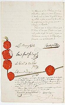 Trattato di Campoformio