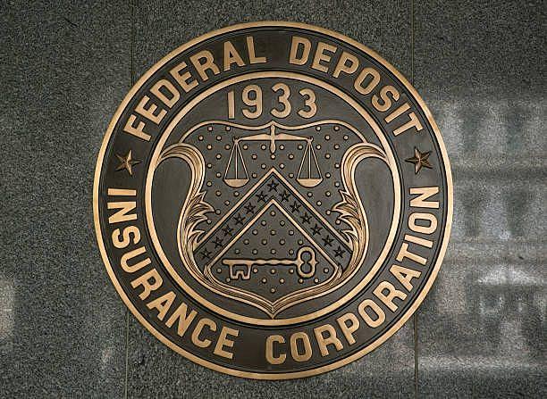 •Federal Deposit Insurance Corporation (FDIC) (1933)